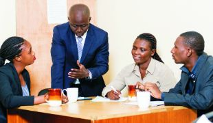 Business Etiquette and Communications