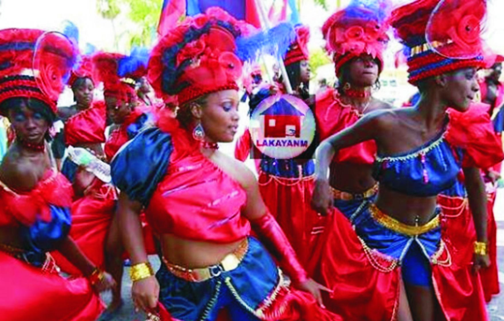 Conversational Creole