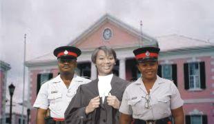 Law & Criminal Justice